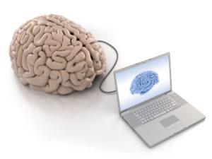 Brain Training on Computer